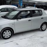 Skoda Fabia 1.4 diesel taxa mediu platita !