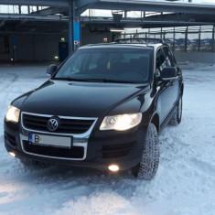 Volkswagen Touareg 3.0 V6 TDI 2008 Taxa Platita si Nerecuperata, Motorina/Diesel, 241000 km, 3000 cmc