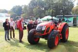 Tractor nou, 4x4, model an 2017 Kioti RX30 ,de 60;66;73CP, PilotOn