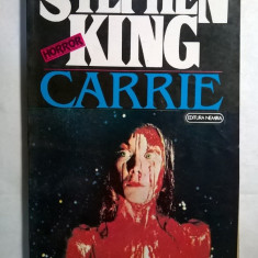 Stephen King – Carrie - Carte Horror