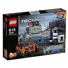 LEGO Technic Container Yard 631buc.