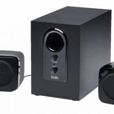 Hercules 2.1 Cube - Boxe PC