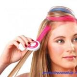 Set Hot Hair pentru suvite colorate