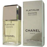 Chanel Egoist Platinum EDT Tester 100 ml pentru barbati