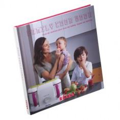 Carte de bucate Family Cook - Accesorii masa