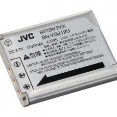 Acumulator JVC BN-VG212 Argintiu - Baterie Aparat foto