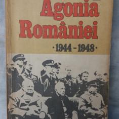 Agonia Romaniei 1944-1948 - Istorie