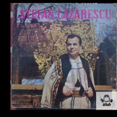 Stefan Lazarescu disc vinil vinyl single Electrecord EPC-717; stare foarte buna - Muzica Populara