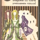 Moliere-Dragoste cu toane-Pretioasele ridicole - Carte Teatru