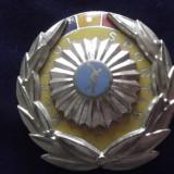 Ordinul Meritul Sportiv clasa II-a RSR / stare impecabila