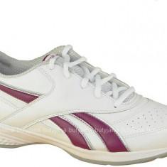 ADIDASI REEBOK DINAMIC STEP LO - Adidasi dama Reebok, Culoare: Din imagine, Marime: 37, Piele sintetica