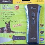 Aparat Himeite cu ultrasunete pentru caini agresivi