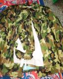 Costum mozaic iarna, XXL, Uniforme camuflaj