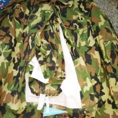Costum mozaic iarna - Imbracaminte Vanatoare, Marime: XL, Uniforme camuflaj