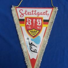 FANION FOTBAL VFB STUTTGART
