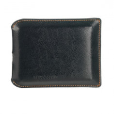 Freecom Mobile Drive XXS Leather 2000Giga Bites Negru