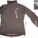 Geaca schi The North Face, HyVent, RECCO, dama, marimea S - Echipament ski The North Face, Geci, Femei