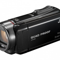 JVC GZ-R410BEU Camera de inregistrare portabila 2.5MP CMOS Full HD Negru