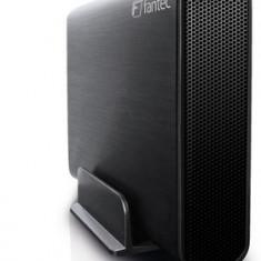 Enclosure Fantec DB-AluSky U3 6G USB 3.0 Negru