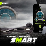 HoverBoard Freewheel SMART - GRAFFITI MOV