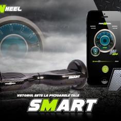 HoverBoard Freewheel SMART - GRAFFITI MOV