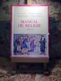 "Tudor Demian - Manual de religie clasa a II a ""A3037"""