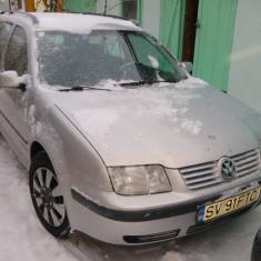 Vw bora TDI 116cp an 2000, Motorina/Diesel, 298000 km, 1900 cmc