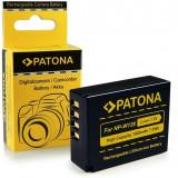 Acumulator pt Fuji NP-W126, HS33 EXR, Finepix -Pro 1, HS30 EXR, marca Patona,