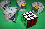 Profesional Shengshou Legend - Cub Rubik 3x3x3 - 56mm