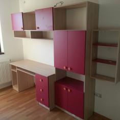 Birou tineret - Set mobila copii
