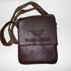 BORSETA ARMANI - Borseta Barbati Zara