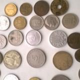 Monezi straine diferite, Europa, An: 1960, Antimoniu