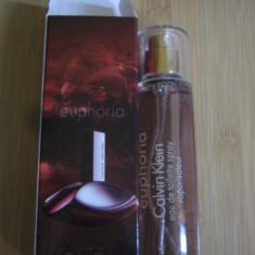 PARFUM 40 ML C.K EUPHORIA --SUPER PRET, SUPER CALITATE! - Parfum femeie Calvin Klein, Apa de toaleta