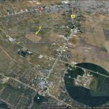Teren orasul Magurele, str. Rocadei - Teren de vanzare, 7615 mp, Teren intravilan