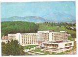 @carte postala(ilustrata)-BISTRITA-Sangeorz Bai-Hotelul UGSR