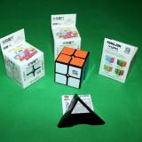 Profesional YongJun Yupo - Cub Rubik 2x2x2 - 50mm