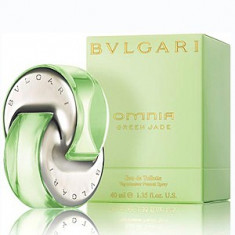 Bvlgari Omnia Green Jade EDT Tester 65 ml pentru femei
