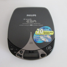 Cd player Philips AZ7562