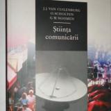STIINTA COMUNICARII AN 1998/348PAGINI= CUILENBURG - Filosofie