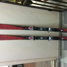 Ski Fischer rx4 - Skiuri Fischer, Marime (cm): 160