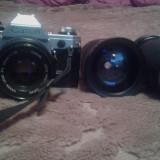 Aparat foto profesional canon ae1