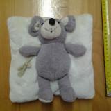 Pernuta din plus 3D, 21 x 21 cm