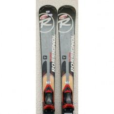 ROSSIGNOL Alias A74 Carbon 176 cm s.3200 3201 5759 - Skiuri