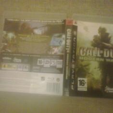 Call of Duty 4 Modern Warfare - PS 3 - Jocuri PS3, Shooting, 18+, Multiplayer