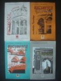 CONSTANTIN BACALBASA - BUCURESCII DE ALTADATA  4 volume (1871-1918)