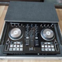 Consola Traktor S2 MK2 - Console DJ native instruments