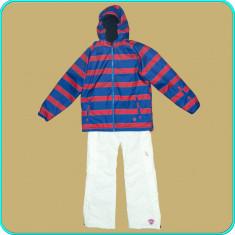 Costum de ski / iarna, impermeabil, calitate NKD SPORTS _ fete | 13-14 ani | 164 - Echipament ski, Copii