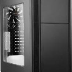 be quiet! Silent Base 800 Window, black, ATX, micro-ATX, mini-ITX case
