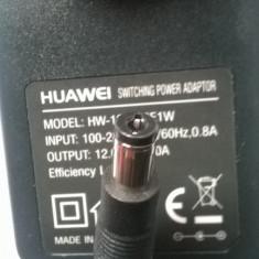 Alimentator router Huawei Telekom Clicknet 12V 2A