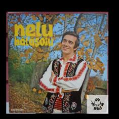 Nelu Balasoiu, disc vinil/vinyl Electrecord